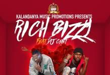 Rich Bizzy ft. DJ Cent - Unkale Wanga