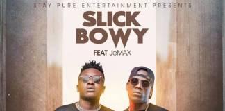 Slick Bowy X Jemax - Ekonchili