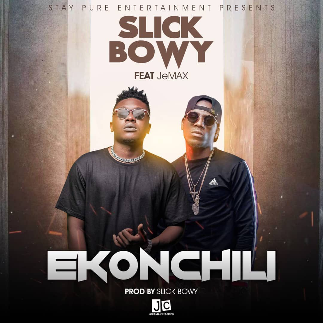Slick Bowy X Jemax - Ekonchili