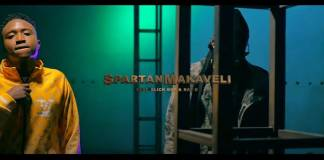 Spartan Makaveli ft. Slick Bowy & Ray Dee - Blessed (Official Video)