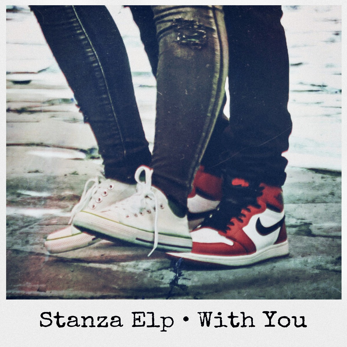 Stanza Elp - With You