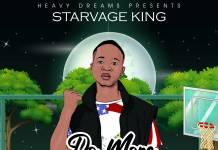 Starvage King - Do More Talk Less (Prod. DJ Kola)