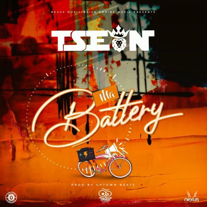 T-Sean - Ma Battery