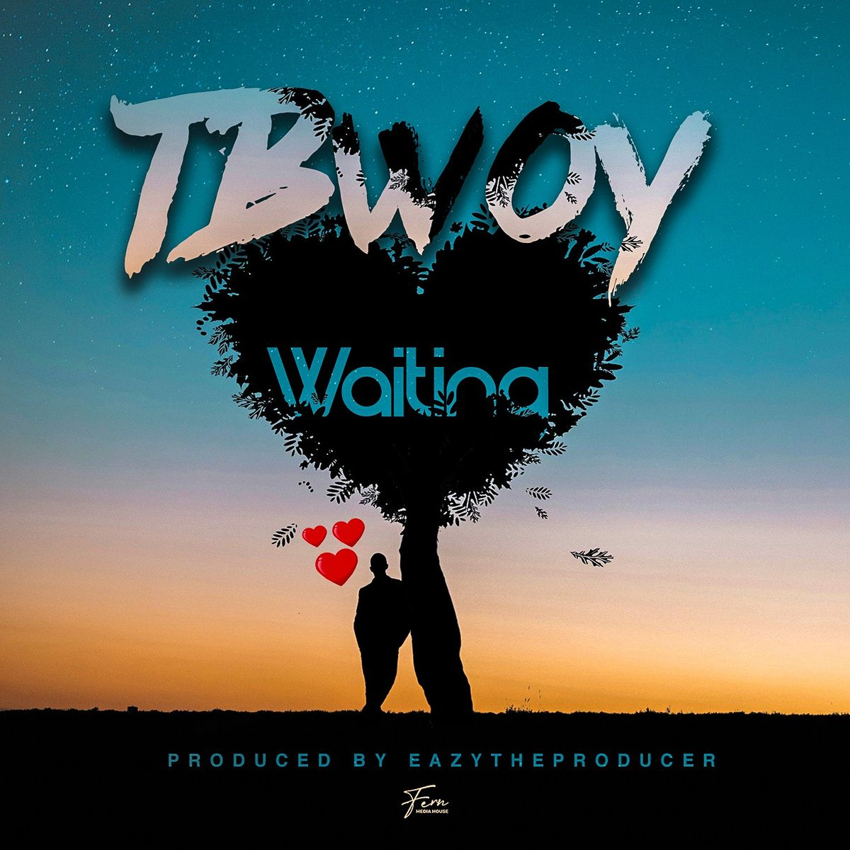 Tbwoy - Waiting