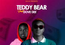 Teddy Bear ft. Dove Dee - Ishakumanina