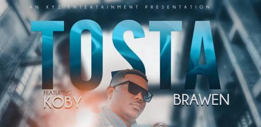 Tosta ft. KOBY & Brawen - Now Now (Manje)