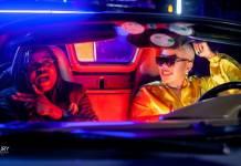 Towela Kaira ft. T-Sean - No Drama (Official Video)