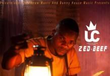 Umusepela Crown - Zed Beef (Official Video)
