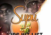 306 Hit List - Supu (Prod. Lil Lams)