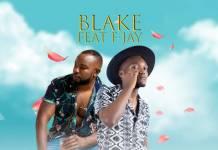 Blake ft. F Jay - Ride Or Die (Prod. Fumbani)