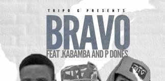 Bravo Umulugaluga ft. Kabamba & P Dones - Pakoukwete