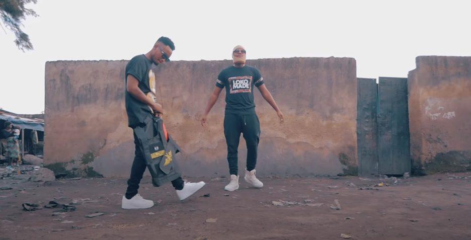 Brawen ft. B-Mak – Survival (Prod. Mohsin Malik)