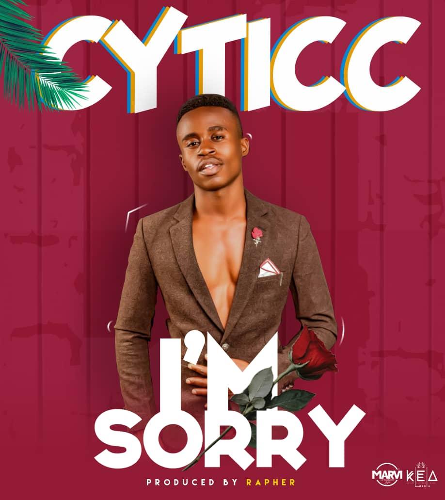 CYTiCc - I'm Sorry (Prod. Rapher)