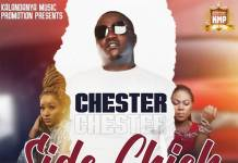 Chester – Side Chick (Prod. Exelion)