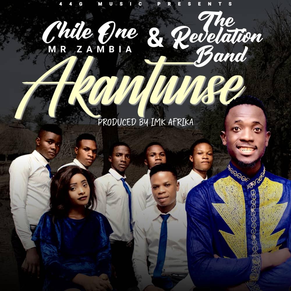 Chile One & The Revelation Band - Akantunse