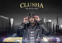 Clusha - R.A.P (Prod. Teazy)