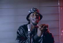 Clusha - R.A.P (Official Video)