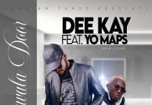 Dee Kay ft. Yo Maps - Osavala Door