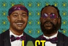 El Mukuka ft. Adekunle Gold - Lost