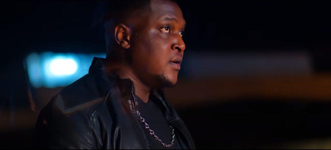 Esii - Nakangiwa (Official Video)