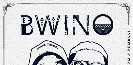 F Jay & Drifta Trek - Bwino