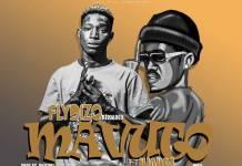 Fly Dizo ft. Mjomba - Mavuto (Prod. BigBines)