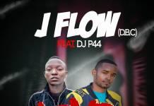 J Flow (D.B.C) ft. DJ P44 - Love
