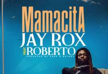 Jay Rox ft. Roberto - Mamasita