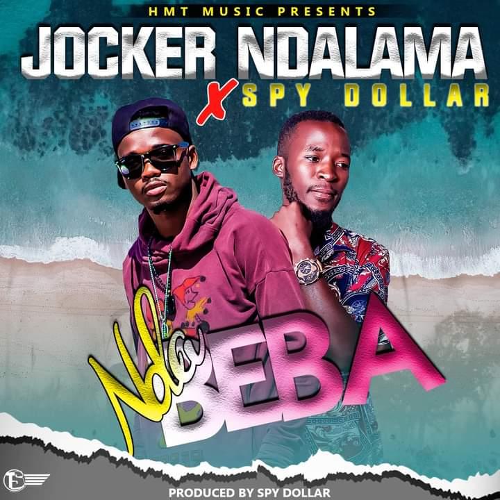 Jocker Ndalama X Spy Dollar - Ndabeba