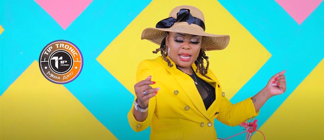 Judy Yo - Bongo Bongo (Official Video)