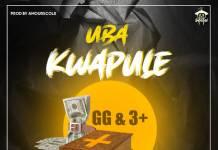 Kabwe ft. Cap10 Jay, Omoris Risco & Sly - Uba Kwapule