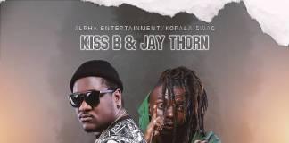 Kiss B Sai Baba & Jay Thorn - Too Good For You