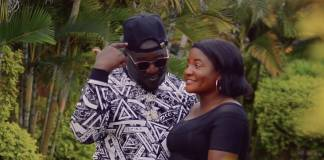 Kiss B Sai Baba ft. Jay Thorn - Call Me (Official Video)