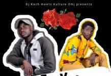 Kulture OMJ ft. DJ Kach - For You (Part 2)