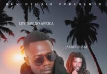 Ley Davido Africa ft. Jakaya Zhaya - Ndiwe