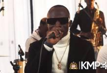 Macky 2 - KMP45 Live Mic Performance (ft. Yo Maps)