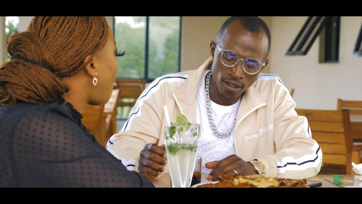 Macky2 ft. Dimpo Williams - Kabotolo (Official Video)