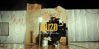 Muzo AKA Alphonso - Mbawe (Official Video)