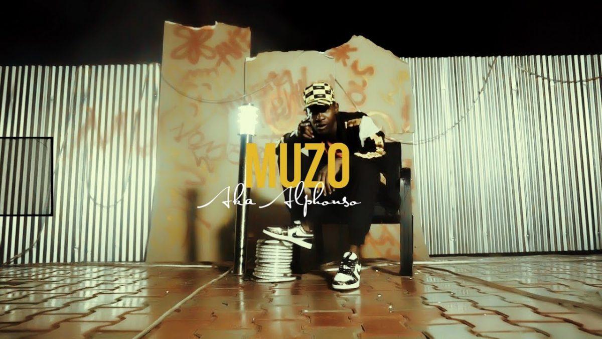 Muzo AKA Alphonso - Mbawe (Official Video)