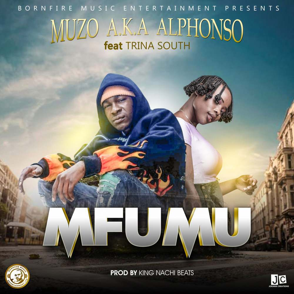 Muzo AKA Alphonso ft. Trina South - Mfumu
