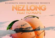 Nez Long ft. Yo Maps - Palangasheti