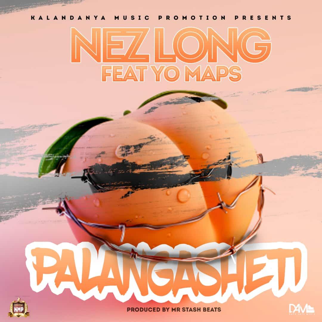 Nez Long ft. Yo Maps - Palangasheti