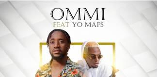 Ommi ft. Yo Maps - Maturity (Prod. Mr Stash)