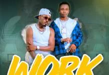 Roberto ft. Ibraah - Work