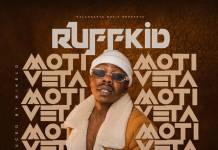 Ruff Kid ft. Chile Breezy - Motiveta