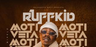 Ruff Kid ft. Chile Breezy - Motiveta