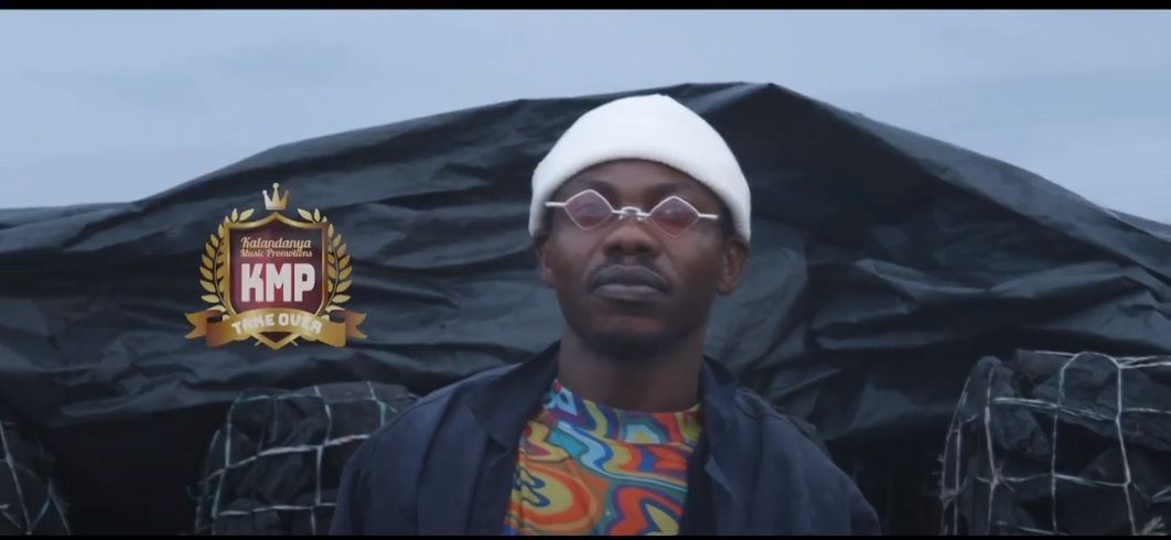 Ruff Kid ft. Chile Breezy - Motiveta (Official Video)