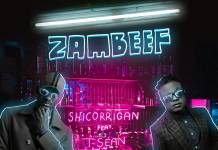 Shicorrigan ft. T-Sean - Zambeef