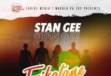 Stan Gee - Twikatane (Prod. Shy Kid)