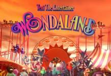 Teni - Wonderland
